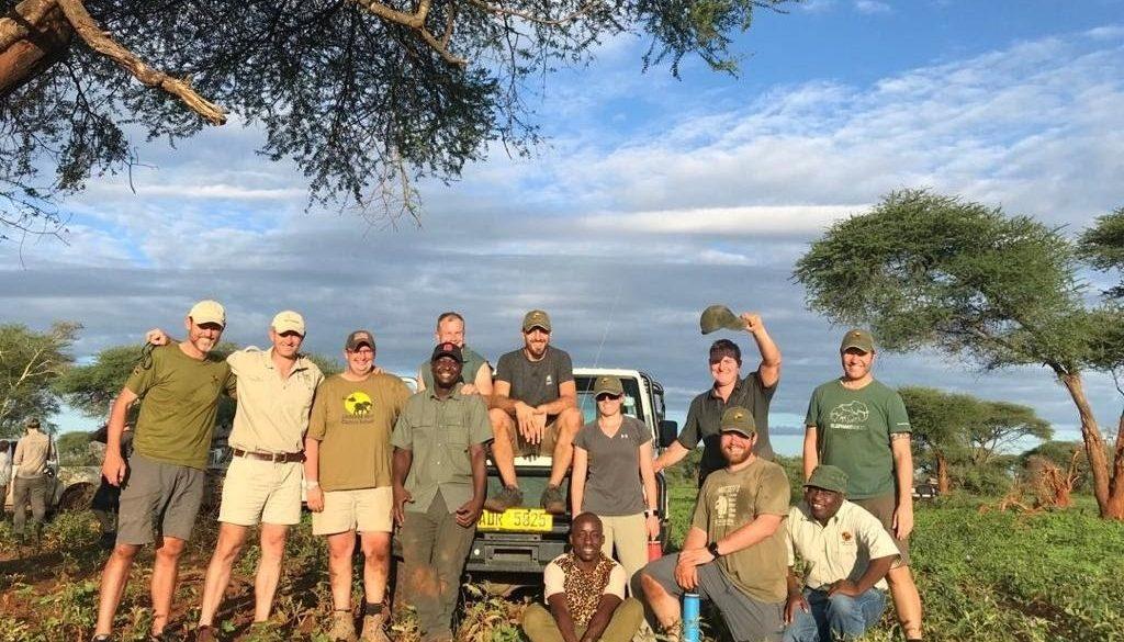 Giraffe Team Malilangwe 1068x700